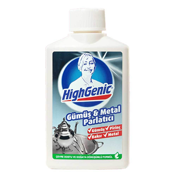 HighGenic Metal Parlatıcı 200 ml